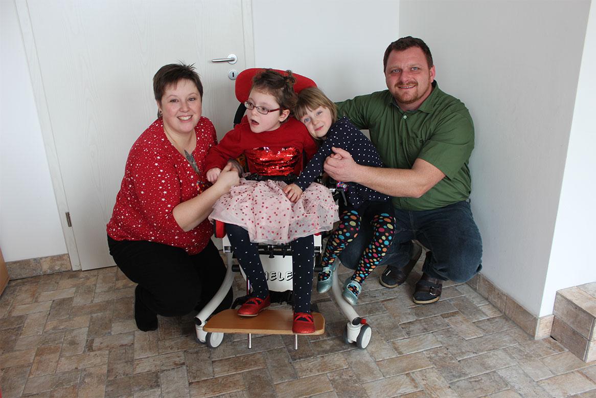 josefineundfamily